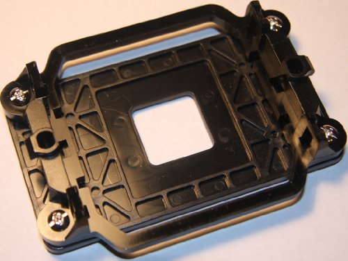amd cpu fan bracket base