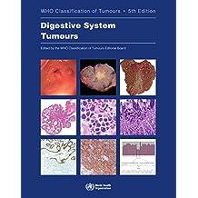 Digestive System Tumours (Medicine)