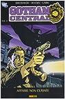 Gotham Central, Tome 2 : Affaire non classée par Brubaker