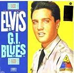 G.I. Blues + 4 Bonus Tracks (Vinyl)
