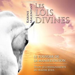 Les lois divines | Livre audio