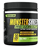 Best Monster Energy Protein Powder For Muscles - ⧫ PREWORKOUT POWDER, MONSTER SHRED PRE WORKOUT Review