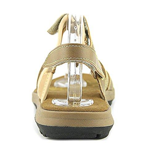 Bearpaw Marlene Kvinnor Oss 10 Tan Slingback Sandal