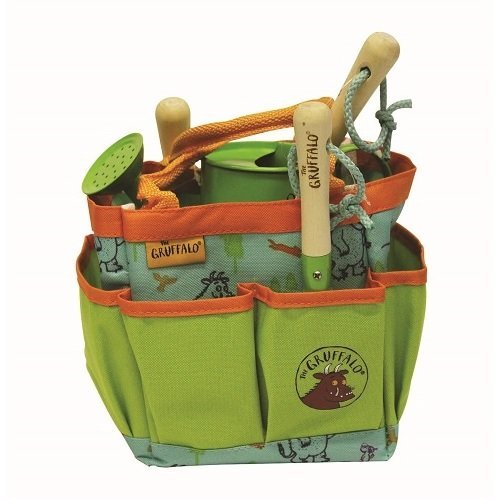 Gruffalo Child's Gardening Bag Tool Bag **GREAT GIFT IDEA