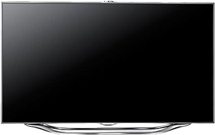 Samsung UE40ES8000 102 cm (televisor, 800 Hz): Amazon.es: Electrónica