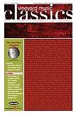 Vineyard Music Classics, Hal Leonard Corp., 1423421558