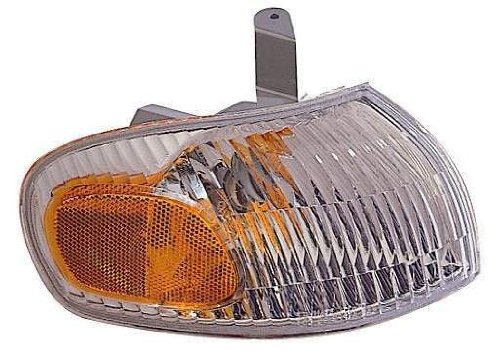 (Depo 332-1564R-AS Chevrolet Prizm Passenger Side Replacement Signal Light Assembly)