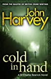 Cold In Hand: (Resnick 11)