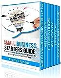 img - for Passive Income 6 in 1 Box Set: Small Business Starters Guide, Amazon FBA, Warren Buffett, Amazon Tap, WordPress, Self-Discipline Workbook book / textbook / text book