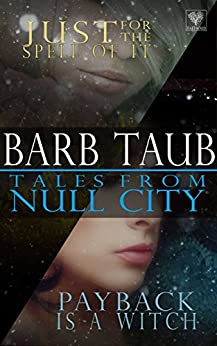 Tales from Null City (From the World of Null City Book 3) by [Taub, Barb]