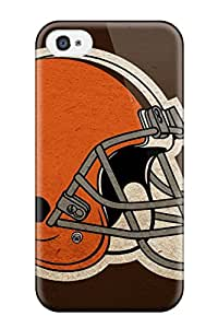 4170925K336037909 clevelandrowns NFL Sports & Colleges newest iPhone 4/4s cases