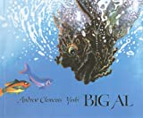 Big Al, Andrew Clements, 0780705335