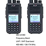 Best tyt md-380 gps Reviews