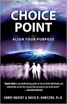 Book Choice Point: Align Your Purpose