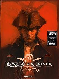 Long John Silver - Intégrale 2015 par Dorison