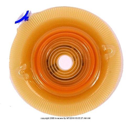Assura® Convex Light, Standard Wear Barrier with Belt Tabs-Pre-Cut 3/4