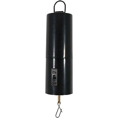 Sunnydaze Battery Operated Wind Spinner Motor - 30 RPM : Garden & Outdoor