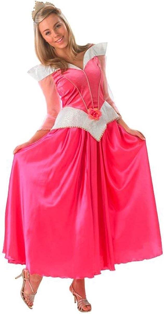 Adult Sleeping Beauty Princess Costume