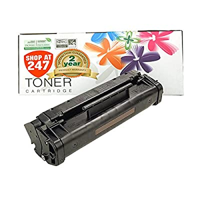 Shop At 247 ® Remanufactured Toner Cartridge Replacement for Canon FX3 (Black)