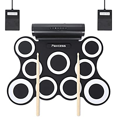electronic-drum-set-9-pads-electric