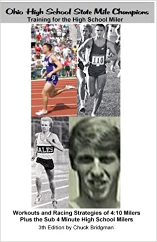 Read online Ohio High School State Mile Champions: What They Did To Win the State Title PDF, azw (Kindle), ePub, doc, mobi