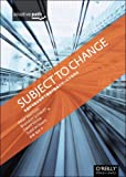 img - for subject to change book / textbook / text book