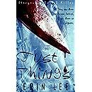 Just Things (Diary of a Serial Killer Book 1)