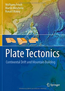 The origin of continents and oceans dover earth science alfred plate tectonics continental drift and mountain building fandeluxe Image collections