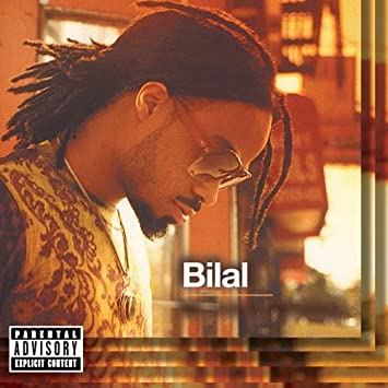 Bilal | music fanart | fanart. Tv.