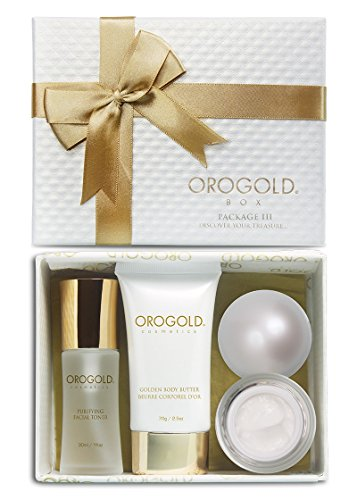 Orogold Skin Care - 6