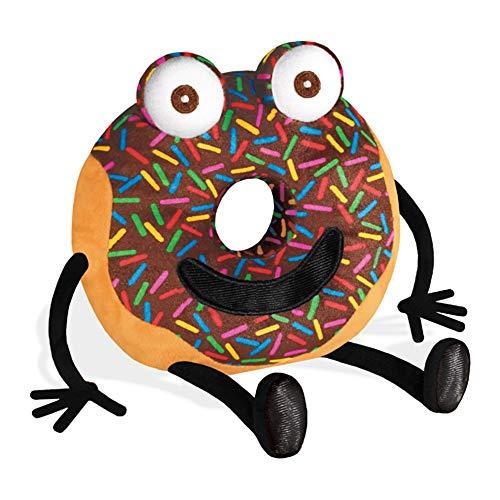 YOTTOY Arnie The Doughnut Plush]()