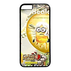 iCustomonline Case for iPhone 6 PC, Clash Of Clans Ultimate Protection Case for iPhone 6 PC