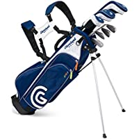 Cleveland Golf Set para Junior (flexible para niños)