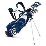Cleveland Golf Junior Set (Junior Flex)