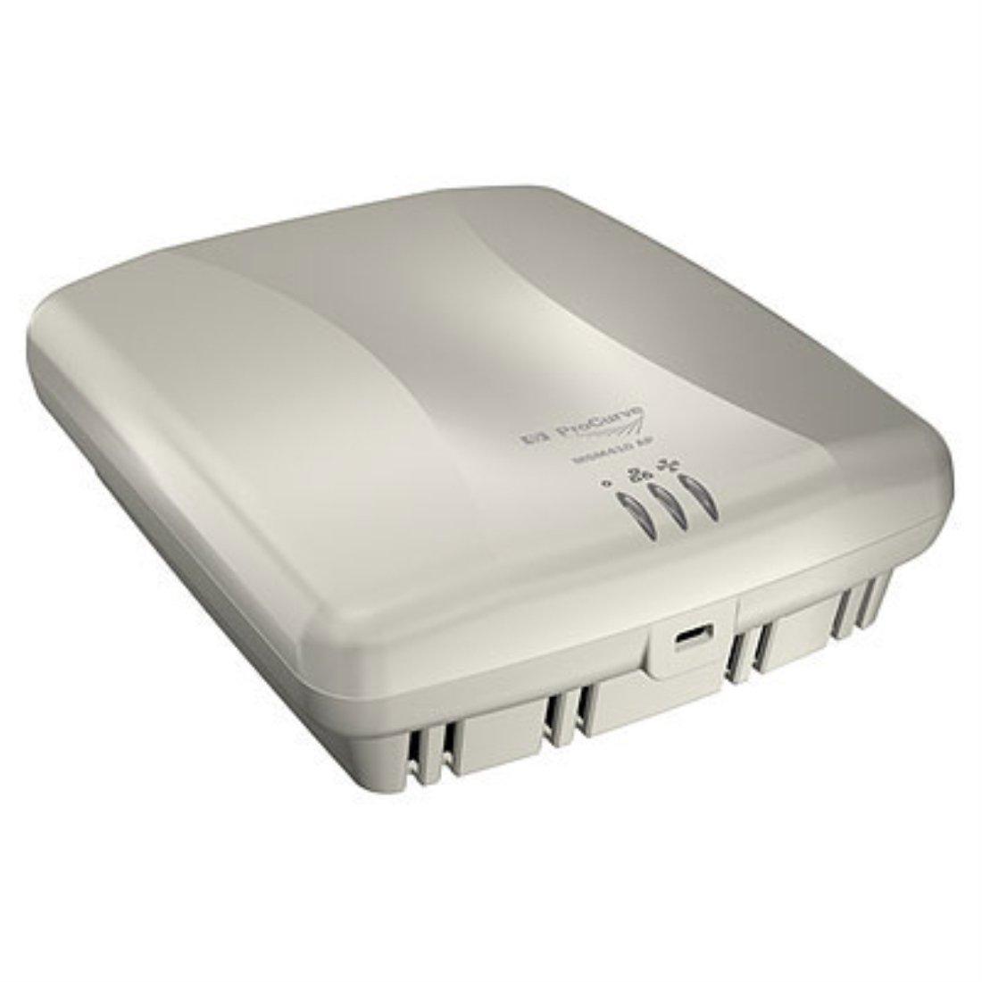 Point d'acc�s WiFi HP PROCURVE MSM410 beige