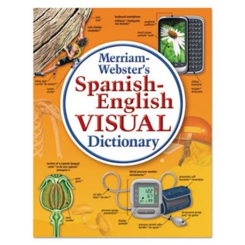 値引きする merriam-webster spanish-englishビジュアル辞書 merriam-webster 5、ペーパーバック、1152ページmer292 – 5 B01M9JTXOK B01M9JTXOK, あおぞら本舗:4a9fa2f3 --- a0267596.xsph.ru