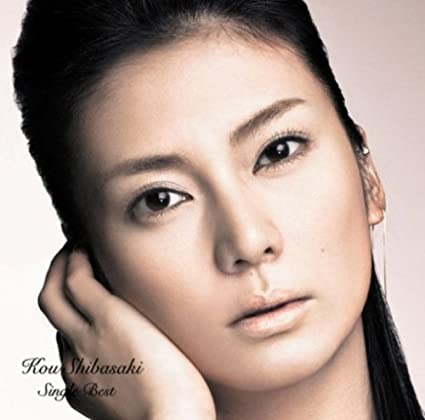 UNIVERSAL MUSIC K.K(P)(M) 柴咲コウ Single Best (DVD付初回限定盤)の画像