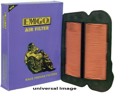 Emgo 12-90350 air filter vt600 88-92 by Emgo