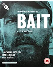 Bait [Dual Format] [Blu-ray]