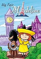 Movie Toons - My Fair Madeline