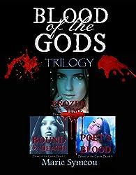 Blood of the Gods Trilogy Box Set
