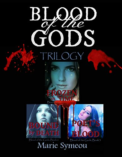 Blood of the Gods Trilogy