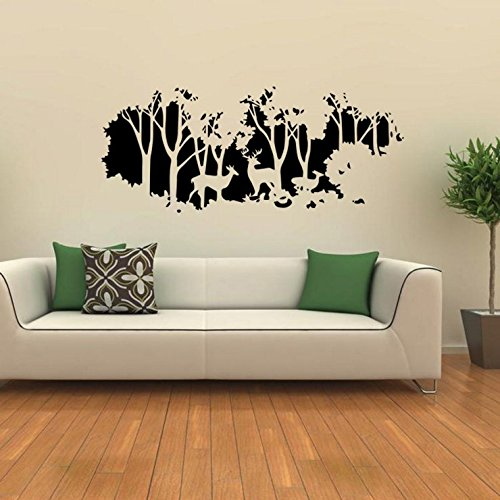 primaryr-deer-forest-wall-decal-stickers-for-living-room-bedroom-decorationspecifications-see-the-58