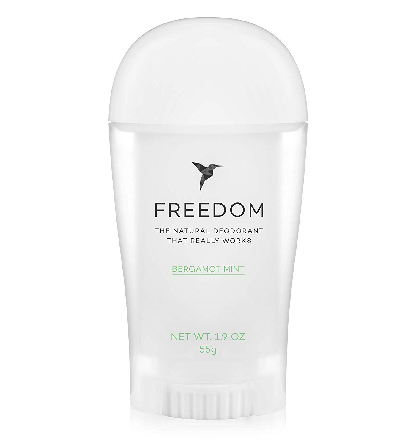 Freedom Natural Cruelty-Free Deodorant