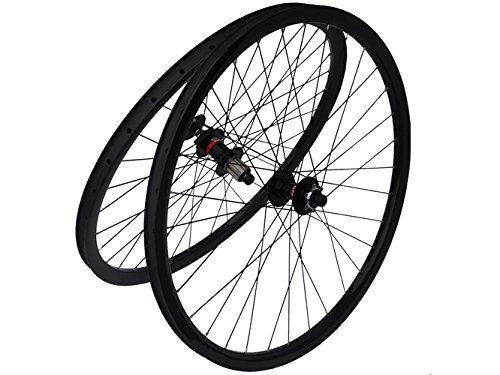 Full Carbon Glossy Clincher Rim 29er Mountain Bike MTB 29