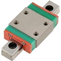 LWL7B - Guía de riel lineal en miniatura
