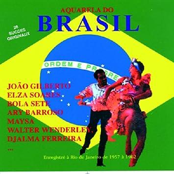 DO BAIXAR AQUARELA MP3 BRASIL EM