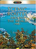 Scenic Routes Around the World- Europe