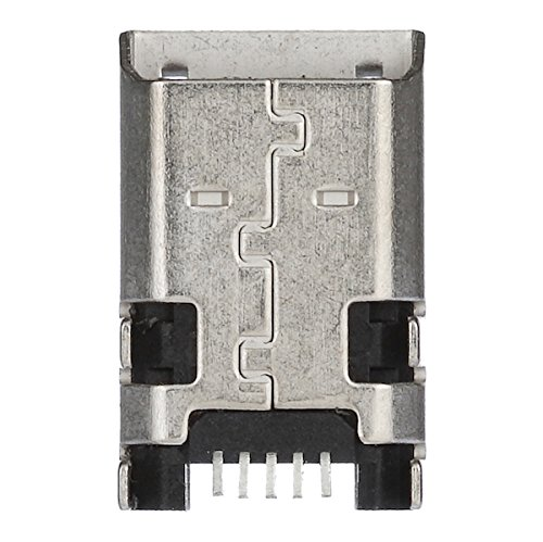 BisLinks Micro USB DC Charging Socket Port Replacement For Acer Iconia Tab 8 W1-810 Tab