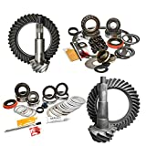 Nitro GPSD02-07-4.30 Front/Rear Gear Package Kit for Ford F-250/350 Superduty